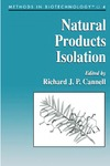 Cannell R. — Natural Product Isolation (Methods in Biotechnology) (Methods in Biotechnology)
