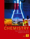Lagowski J. — Chemistry. Foundations and Applications. Volume 1. A-C