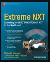 Gasperi M., Hurbain P. — Extreme NXT: Extending the LEGO MINDSTORMS NXT to the Next Level, Second Edition (Technology in Action)