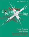 House T., Crispin L. — Testing Extreme Programming