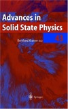 Kramer B. — Advances in Solid State Physics
