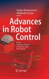 Kawamura S., Svinin M. — Advances in Robot Control: From Everyday Physics to Human-Like Movements