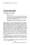 Zebende  G. F., Penna  T. J. P. — The Domany-Kinzel Cellular Automaton Phase Diagram