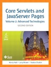 Hall M., Brown L., Chaikin Y. — Core Servlets and Javaserver Pages: Advanced Technologies