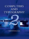 Sassoon R. — Computers and Typography 2