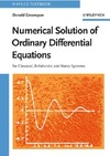 Greenspan D. — Numerical Solution of Ordinary Differential Equations: for Classical, Relativistic and Nano Systems (Physics Textbook)
