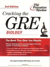 Guest D. — Cracking the GRE Biology