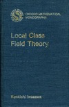 Iwasawa K. — Local Class Field Theory