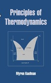 Kaufman M. — Principles of thermodynamics
