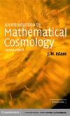 Islam J. — An introduction to mathematical cosmology