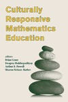 Greer B., Mukhopadhyay S., Powell A. — Culturally Responsive Mathematics Education (Studies in Mathematical Thinking and Learning)