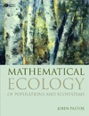 Pastor J. — Mathematical Ecology of Populations and Ecosystems