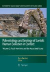 Harrison T. — Paleontology and Geology of Laetoli: Human Evolution in Context: Volume 2: Fossil Hominins and the Associated Fauna