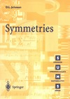 Johnson D. — Symmetries (Springer Undergraduate Mathematics Series)