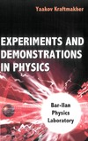 Kraftmakher Y. — Experiments And Demonstrations in Physics: Bar-ilan Physics Laboratory