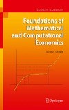Dadkhah K. — Foundations of Mathematical and Computational Economics, Second Edition