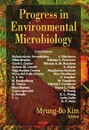 Kim M. — Progress in Environmental Microbiology