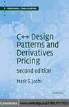 Joshi M. — C++ Design Patterns and Derivatives Pricing