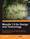 Taylor P. — Moodle 1.9 for Design and Technology