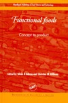 Gibson G., Williams C. — Functional Foods: Concept to Product (Woodhead Publishing in Food Science and Technology)