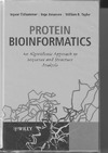 Eidhammer I., Jonassen I., Taylor W.R. — Protein Bioinformatics: An Algorithmic Approach to Sequence and Structure Analysis