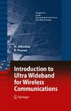 Nikookar H., Prasad R. — Introduction to Ultra Wideband for Wireless Communications