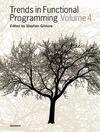 Gilmore S. — Trends In Functional Programming, Vol.4