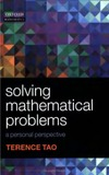 Tao T. — Solving mathematical problems: a personal perspective