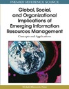 Khosrow-Pour M. — Global, Social, and Organizational Implications of Emerging Information Resources Management: Concepts and Applications
