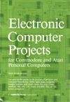 Sivakumaran S. — Electronic Computer Projects for Commodore and Atari Personal Computers
