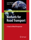 Reijnders L., Huijbregts M. — Biofuels for Road Transport
