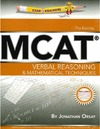 Orsay J. — Examkrackers MCAT Verbal Reasoning & Mathematical Techniques