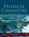 Mortimer R. — Physical Chemistry