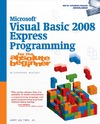 Ford J.L. — Microsoft  Visual Basic 2008 Express Programming for the Absolute Beginner ( No Experience Required )