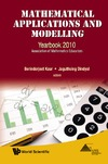Kau B., Dindyal J. — Mathematical Applications and Modelling: Yearbook 2010, Association of Mathematics Educators