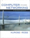 Kurose J., Ross K. — Computer Networking: A Top-Down Approach [With Access Code]
