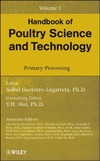 Guerrero-Legarreta I. — Handbook of Poultry Science and Technology, Primary Processing (Volume 1)