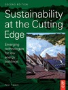 Smith P. — Sustainability at the Cutting Edge, : Emerging Technologies for low energy buildings