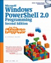 Ford J. — Microsoft  Windows PowerShell 2.0 Programming for the Absolute Beginner