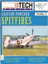 Darling K. — Griffon-Powered Spitfires