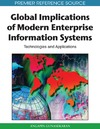 Gunasekaran A. — Global Implications of Modern Enterprise Information Systems: Technologies and Applications