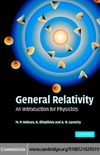 Hobson M., Efstathiou G., Lasenby A. — General Relativity: An Introduction for Physicists