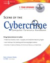 Shinder D.L., Tittel E. — Scene of the Cybercrime: Computer Forensics Handbook