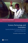 Watkins A., Ehst M. — Science, Technology, and Innovation: Capacity Building for Sustainable Growth