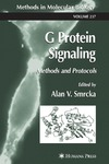 Smrcka A. — G Protein Signaling. Methods and Protocols