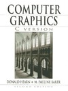 Hearn D., Baker M. — Computer Graphics, C Version (2nd Edition)