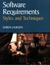 Lauesen S. — Software Requirements: Styles & Techniques