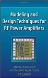 Raghavan A., Srirattana N., Laskar J. — Modeling and Design Techniques for RF Power Amplifiers