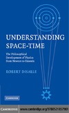 DiSalle R. — Understanding space-time: the philosophical development of physics from Newton to Einstein