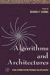 Leondes C. — Algorithms and Architectures. Volume 1. Neural Network Systems Techniques and Applications